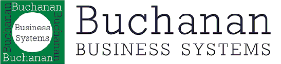 Buchanan Business Systems Ltd Logo